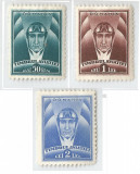 România, LP VII.2/1932, Pilot - Timbrul aviaţiei, MH