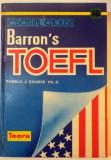 ESSENTIAL ENGLISH , BARRON S TOEFL de PAMELA J SHARPE ,1995