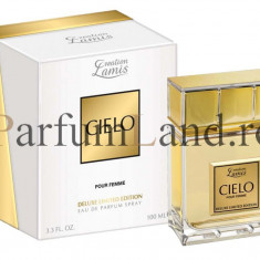 Parfum Creation Lamis Cielo Deluxe 100ml EDP / Replica Chanel- 05