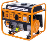 Generator Curent Electric Ruris R-Power GE 1000, 3 CP, 1000 V, 220V