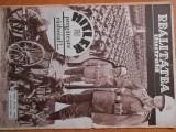 Revista Realitatea Ilustrata, 24 ian. 1934, Hitler pregateste rasboiul
