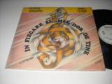 Muzică Din Filmul În Fiecare Zi Mi-e Dor De Tine (1987) vinil impecabil NM/NM
