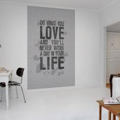 Fototapet Love Life Full R12402