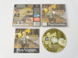 Joc Sony Playstation 1 PS1 PS One - Tomb Raider Final Revelation