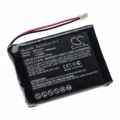 Baterie pentru Deviser DS2000 ca B201J001, 1600mAh