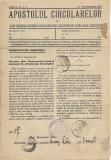 Apostolul circularelor nr 7-8, 1937 Arhiepiscopia Ortodoxa Romana
