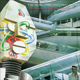 Alan Parsons Project I Robot remastered (cd)