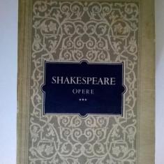 William Shakespeare – Opere, vol. III