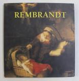 REMBRANDT , 2003
