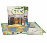 Cumpara ieftin Joc de societate Metro