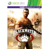 Blackwater - Kinect Compatible XB360