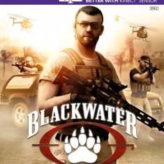 Blackwater - Kinect Compatible XB360