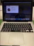 Macbook Pro 13 16gb ram ssd baterie noua, Intel Core i5, 120 GB, 13 inches