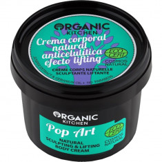 Pop Art Crema modelatoare si tonifianta 100 ml