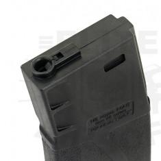 Incarcator M4/M16 polimer 140BB - Negru [Guarder]