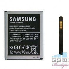 Acumulator Samsung Galaxy S3 LTE I9305 2100mAh Original (include NFC) foto