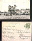 Timisoara 1916 - Piata Losonczy