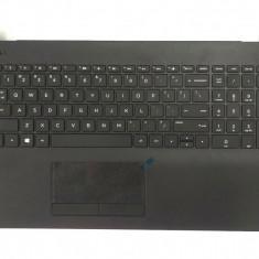 Carcasa superioara palmrest cu tastatura HP Pavilion 15-CD
