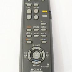 Telecomanda originala SONY RMT-V220