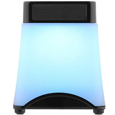 Lampa de Veghe cu Camera Spion iUni SpyCam L12, Full HD, Wireless, Senzor de Miscare, Night Vision foto