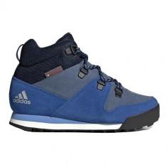 Ghete Copii Adidas CW Snowpitch K Climawarm Primaloft G26575