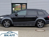 Extensii Aripi, Prelungiri Off Road compatibil cu Audi Q7 Facelift (2010-2015)
