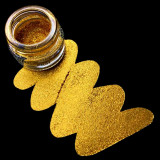 Cumpara ieftin Pigment PK31(auriu intens) Monochrome pentru machiaj Kajol Beauty, 1g