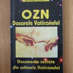 OZN, DOSARELE VATICANULUI- A. LISSONI