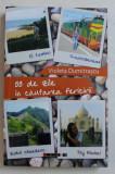 88 DE ZILE IN CAUTAREA FERICIRII de VIOLETA DUMITRASCU , 2016