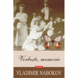 Vorbeste, memorie (editia 2019), VladimirNabokov