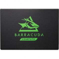 SSD BarraCuda 120, 2TB, SATA 2.5''