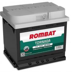 Acumulator Rombat 12V 50AH Tornada 45929