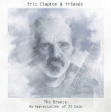 Eric Clapton Friends The Breeze An Appreciation for JJ Cale (2vinyl)