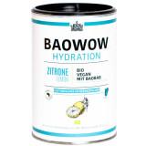 Baowow Hydration shake isotonic cu lamaie bio 400g
