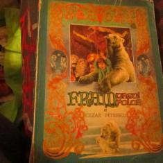 carte pentru copiii in engleza ca noua cartonata povesti
