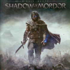 Middle-Earth Shadow of Mordor XB360
