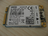Modul 3g laptop Dell Latitude E6500, Dell 5530, WWAN KM266, ERICSSON F3507g