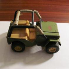 PVM - Masinuta veche MIR militara de teren perfect functionala