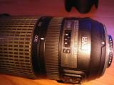 Obiectiv Nikon AF-S Nikkor 70-300mm 1:4.5-5.6 ED VR