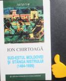 Ion Chirtoaga Sud-estul Moldovei si stanga Nistrului
