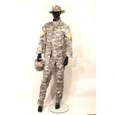 Costum camuflaj 4 piese ACU - L [Swiss Arms]