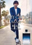 Jimmy Choo Man Blue EDT 100ml pentru Bărbați
