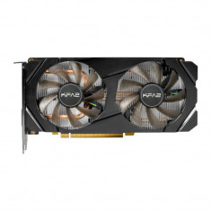 Placa video KFA2 nVidia GeForce GTX 1660 1-click OC 6GB GDDR5 192bit