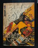 Joseph Roth - Cripta Habsburgilor (trad. Hertha Perez & Mihai Ursachi)