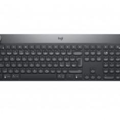 Tastatura LOGITECH Wireless Keyboard CRAFT 920-008503