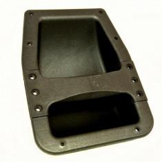 Maner boxa, material plastic, 205 x 165 mm