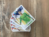 Panini FIFA 365 2020 Adrenalyn XL Set 130 carduri Team Mates diferite
