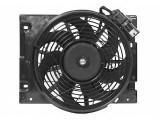 Ventilator,aer conditionat OPEL ZAFIRA A (F75) (1999 - 2005) VAN WEZEL 3742751