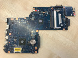 Placa de baza Toshiba Satellite C50D-A ( AMD E1-1200 / pl. video Radeon HD 7310)