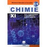 Manual Chimie C1 pentru clasa a 11-a - Elena Alexandrescu, Clasa 11